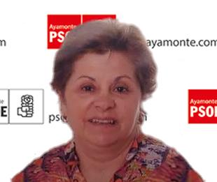 Rosario Romero Martín