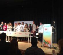XVI Congreso de JSA-Huelva